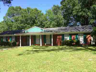 Jackson Single Family Home Contingent/Pending: 5810 River Road
