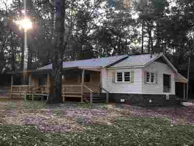 Leake County Single Family Home For Sale: 111 Shady Oak Cir