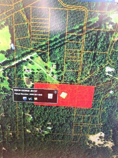 Clinton Residential Lots & Land For Sale: 109 Flowers Rd
