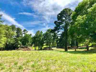 Leake County Residential Lots & Land For Sale: E Franklin St
