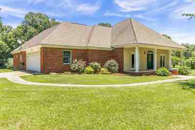 Hinds County Single Family Home For Sale: 1280 Green Gable Dr