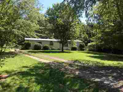 Rankin County Mobile/Manufactured Contingent/Pending: 602 Heather View Dr