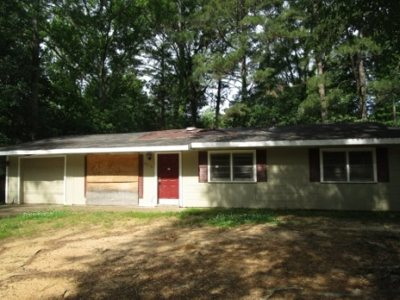 Hinds County Single Family Home For Sale: 2929 Charleston Dr