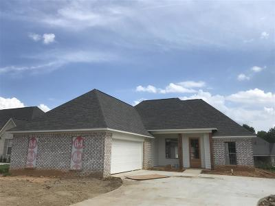 Canton Single Family Home Contingent/Pending: 405 Buttonwood Lane