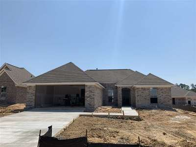 Brandon Single Family Home For Sale: 1304 Augusta Dr