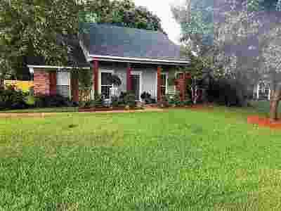 Byram Single Family Home Contingent/Pending: 5007 Cedar Glen Ct