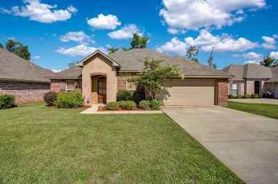 Brandon Single Family Home For Sale: 254 Greenfield Ridge Cir
