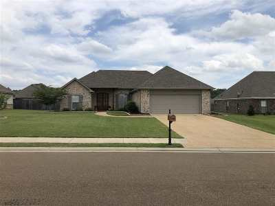 Madison Single Family Home For Sale: 2304 Wilshire Pl