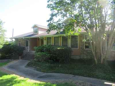 Madison County Single Family Home For Sale: 935 N Old Canton Rd