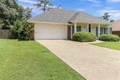 Brandon Single Family Home For Sale: 175 Mandarin Dr