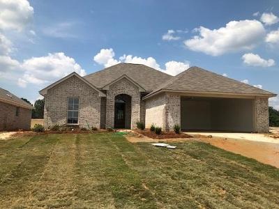 Brandon Single Family Home For Sale: 1231 Addison Way