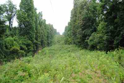 Residential Lots & Land For Sale: Honeycutt Rd