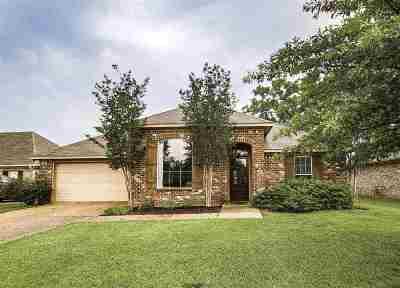Brandon Single Family Home For Sale: 504 Mason Ct
