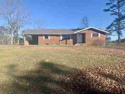 Smith County Single Family Home For Sale: 18592 Hwy 35 Hwy