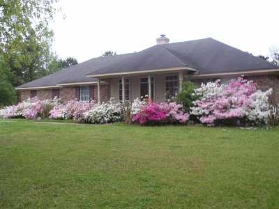 Byram Single Family Home Contingent/Pending: 4279 Henderson Rd