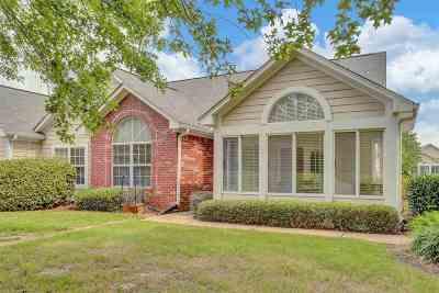 Brandon Single Family Home For Sale: 1214 Gerrit's Landing