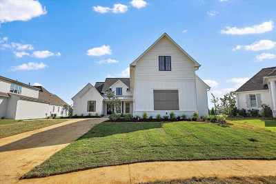Madison MS Single Family Home For Sale: $598,000