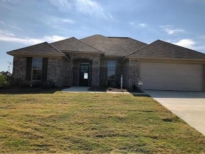 Brandon Single Family Home For Sale: 1248 Addison Way
