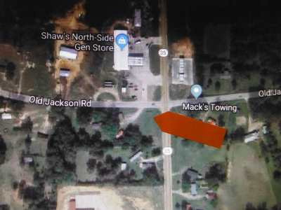 Residential Lots & Land For Sale: 01 Hwy 35 Hwy