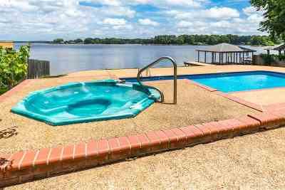 Rankin County Single Family Home For Sale: 302 Bay Park Dr