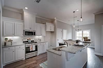 Rankin County Single Family Home For Sale: 210 Magnolia Pl