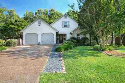 Canton Single Family Home For Sale: 551 S Deerfield Dr