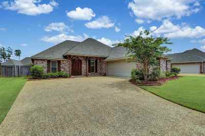 Rankin County Single Family Home For Sale: 404 Glendale Pl