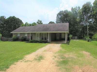 Rankin County Single Family Home For Sale: 221 Rolling Hills Blvd