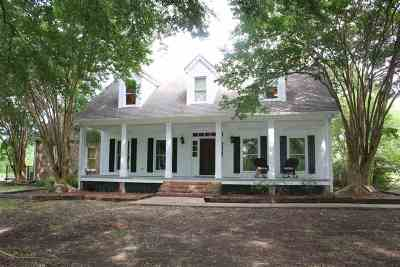 Madison Single Family Home For Sale: 184 Church Rd