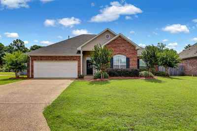 Rankin County Single Family Home For Sale: 2001 Old Town Pl