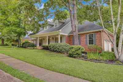 Madison Single Family Home For Sale: 409 Woodland Hills Ct