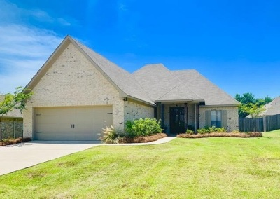 Madison Single Family Home For Sale: 433 Cumberland Ridge