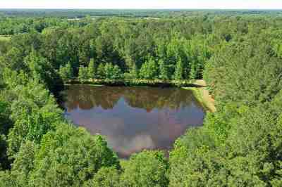 Residential Lots & Land For Sale: Hwy 16 West