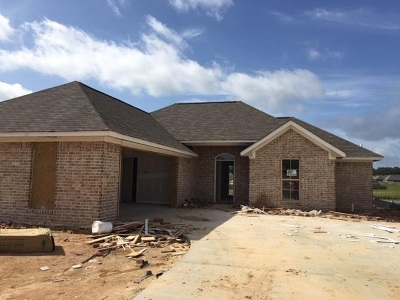 Rankin County Single Family Home For Sale: 1234 Addison Way