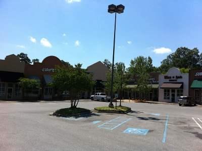 Ridgeland Rental For Rent: 398 Highway 51