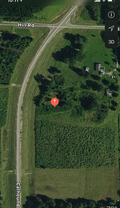 Canton Residential Lots & Land For Sale: 2000 Calhoun Pkwy