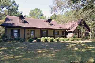 Pickens MS Single Family Home For Sale: $312,000
