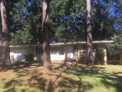 Hinds County Single Family Home For Sale: 918 Stuart St