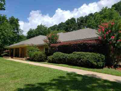 Clinton Single Family Home Contingent/Pending: 105 Shadia Dr