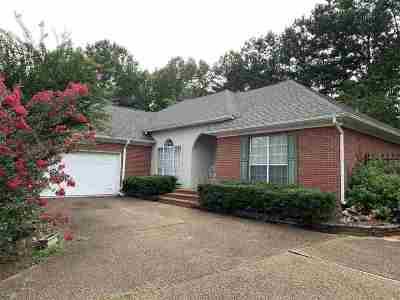 Madison Single Family Home For Sale: 125 Greenridge Dr