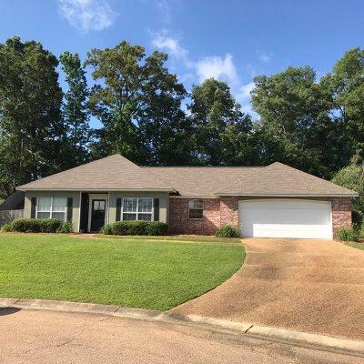 Brandon Single Family Home For Sale: 2028 S. Cobblestone Cv