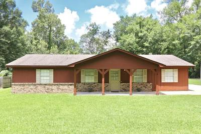 Madison County Single Family Home For Sale: 205 Walnut St