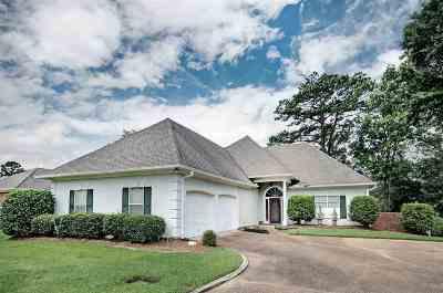 Rankin County Single Family Home For Sale: 225 Azalea Ct