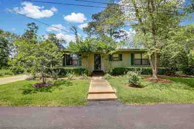 Florence, Richland Single Family Home For Sale: 112 Cedar Pt