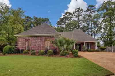 Brandon Single Family Home For Sale: 223 Lighthouse Ln