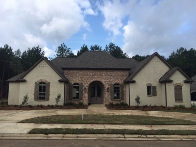 Madison Single Family Home For Sale: 249 South Woodcreek Rd