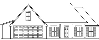 Pearl Single Family Home Contingent/Pending: 505 Westfield Dr