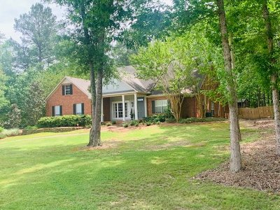 Rankin County Single Family Home For Sale: 1104 Pointe Cv
