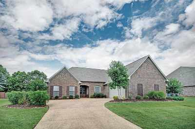 Rankin County Single Family Home Contingent/Pending: 105 Cornerstone Dr