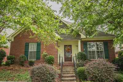 Ridgeland Single Family Home For Sale: 614 Camden Park Dr